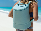 Corkcicle Cooler - Seafoam