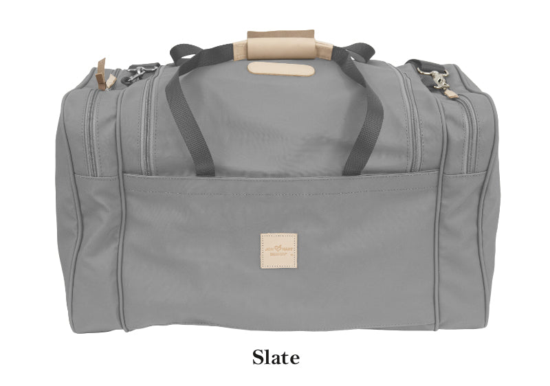 Jon Hart Square Large Duffle Bag