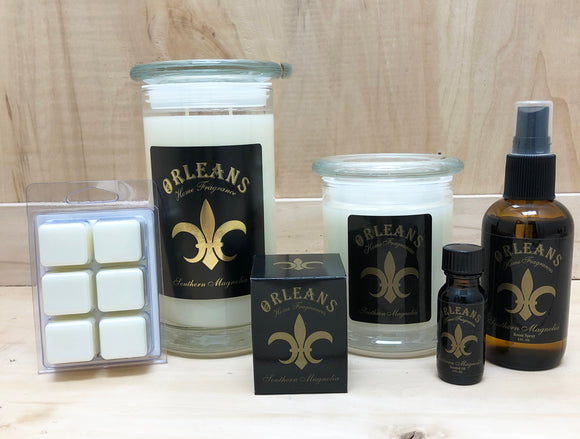 Orleans Home Fragrances - Southern Magnolia