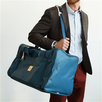 Jon Hart Square Large Duffel Bag