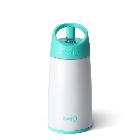 Swig Kids Bottle - Diamond White