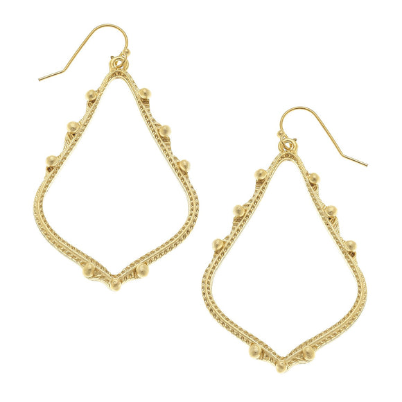 Earrings - Taylor Drop