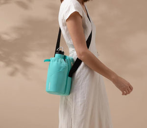 Corkcicle Sling - Turquoise