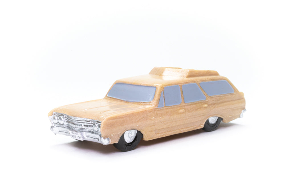 COCHE Oldsmobile Vista Cruiser Station Wagon 1964