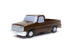 PICK UP Chevrolet Silverado 1986