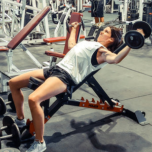 Workouts for Women: Upper Body