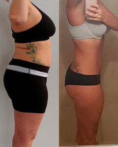 Lose 10 lbs and get 10 x the benefits!