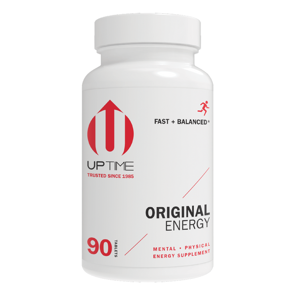 Original Energy Tablets - 90 Ct. Bottle
