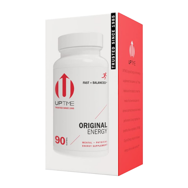 Original Caffeine Tablets - 90 Ct. Bottle