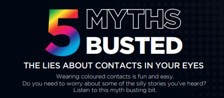 5 Myths Busted