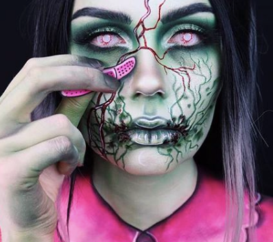 The Best Place To Find Discount Halloween Contact Lenses In 2020
