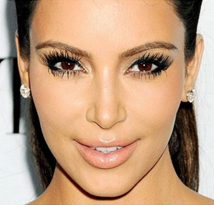 Best False Eyelashes, According to Makeup Artists and ...