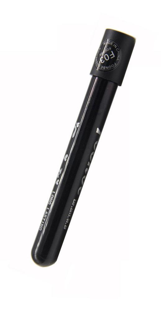 FOONBE LIP GLOSS - Ghotic Black - ColourYourEyes.com