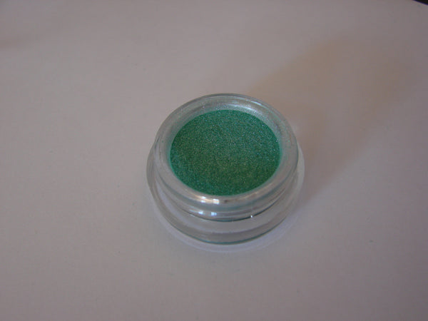 Eye Dust Pigment - Green - ColourYourEyes.com