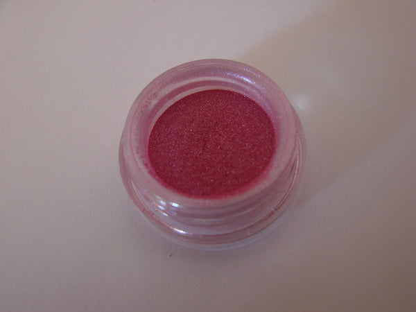 Eye Dust Pigment - Pink - ColourYourEyes.com
