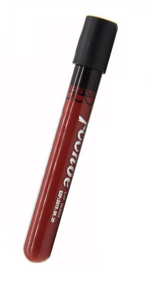 FOONBE LIP GLOSS - Red Velvet - ColourYourEyes.com
