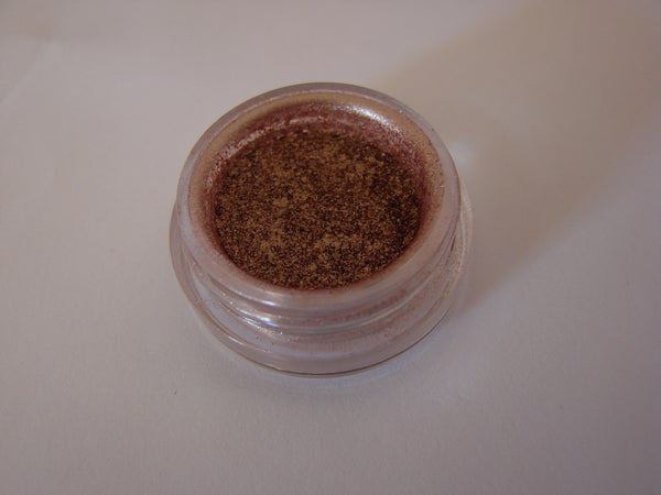 Eye Dust Pigment - Brown - ColourYourEyes.com