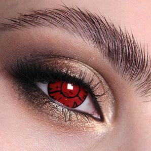Blind Twilight Volturi Vampire Colour Contact Lenses
