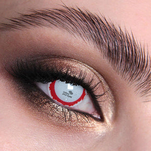 Blind Vampire Colour Contact Lenses