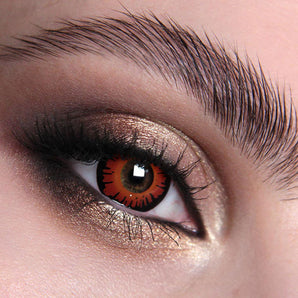 Twilight Breaking Dawn Colour Contact Lenses