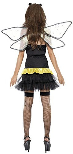 Bumble Bee / Lady Bug - 33024 - ColourYourEyes.com