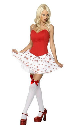 Cutey Cupid - 28057 - ColourYourEyes.com