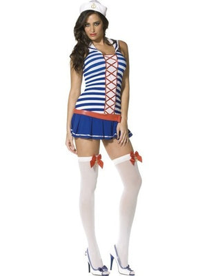 Cute Sailor - 33363 - ColourYourEyes.com