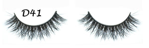 MesmerLashes Mink London Collection - MLC1 - ColourYourEyes.com