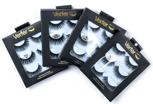 False eyelashes - 034 - ColourYourEyes.com