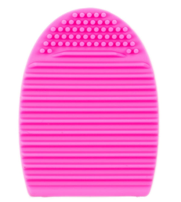Brushegg Brush Cleaner - Pink - ColourYourEyes.com