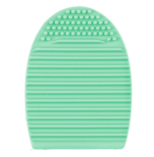 Brushegg Brush Cleaner - Green - ColourYourEyes.com