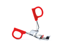Eyelash Curler - Red - ColourYourEyes.com