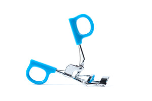 Eyelash Curler - Blue - ColourYourEyes.com