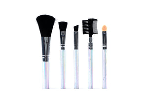 Makeup Brushes (Set of 5) - ColourYourEyes.com