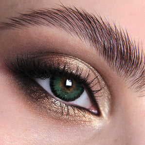 Green Colour Contact Lenses