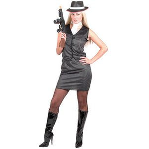 Gangster Moll Costume - 23689 - ColourYourEyes.com