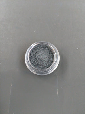Eye Dust Pigment - Black - ColourYourEyes.com