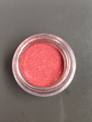 Eye Dust Pigment - Rose pink - ColourYourEyes.com