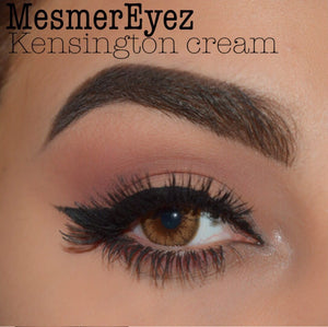 Kensington Cream - ColourYourEyes.com