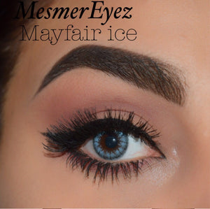 Mayfair Ice - ColourYourEyes.com