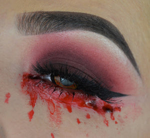 Fake Gel Blood Pro - ColourYourEyes.com