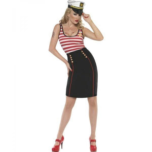 Sailor Dress - 20885 - ColourYourEyes.com