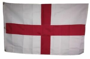 St George Flag  - 06521-000