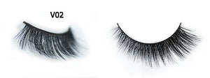 MesmerLashes Intense - I2 - ColourYourEyes.com