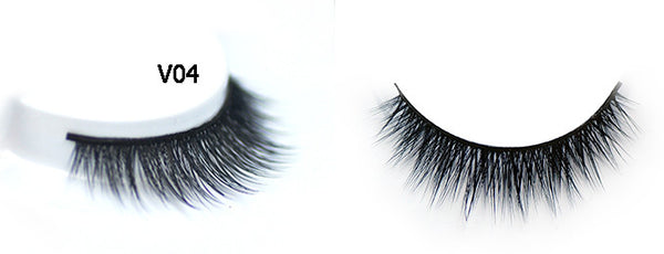 MesmerLashes Intense - I3 - ColourYourEyes.com
