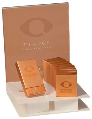 Soleka Trilogy - Amber (Monthly)