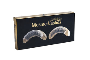 MesmerLashes Natural - N11 - ColourYourEyes.com