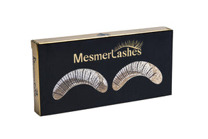 MesmerLashes Natural - N13