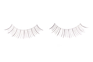 MesmerLashes Natural - N13 - ColourYourEyes.com