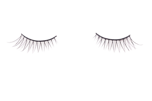 MesmerLashes Natural - N1 - ColourYourEyes.com